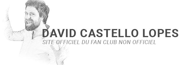 Fan Club de David Castello Lopes